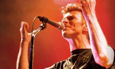 David Bowie: show de 1999 em Nova York será lançado em abril