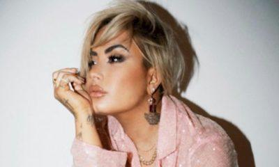 Demi Lovato afirma que continua usando maconha e álcool