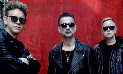 Depeche Mode: documentário inédito vai ao ar na TV paga nesta quarta-feira