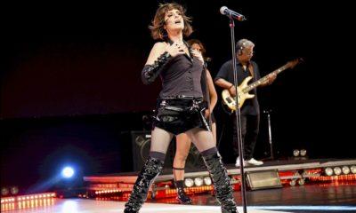 """Fernanda Abreu: show """"Amor Geral (A)Live"""" será transmitido na TV paga"""
