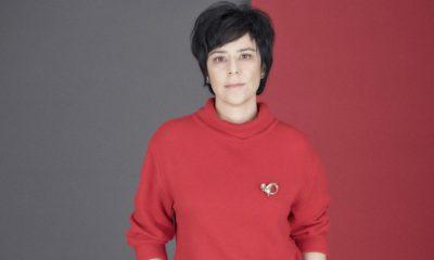 Fernanda Takai: novo single é sobre história de superação de crianças