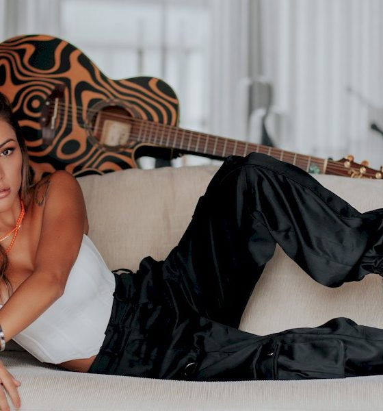 """Gabi Luthai regrava """"Paciência"""" para novo projeto musical da 48K"""