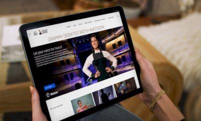 Grammy 2021 usará tecnologia da IBM para experiência com Inteligência Artificial