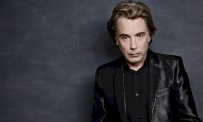 """Jean-Michel Jarre anuncia novo álbum """"Amazônia"""" para abril"""