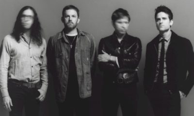 "Kings of Leon lança ""When You See Yourself"", o oitavo álbum de estúdio da banda"