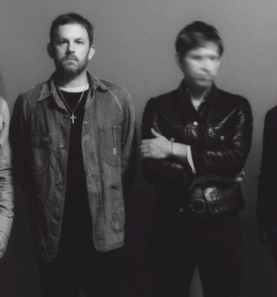 """Kings of Leon lança """"When You See Yourself"""", o oitavo álbum de estúdio da banda"""
