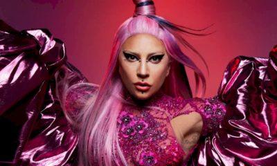 Lady Gaga completa 35 anos com série de videos na TV