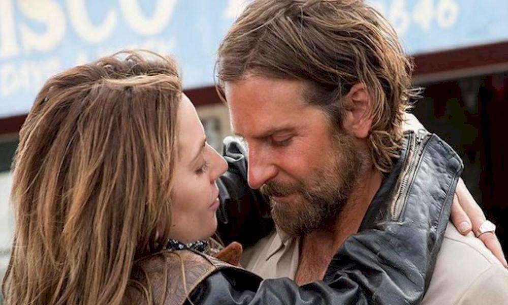 Nunca existiu um romance entre Lady Gaga e Bradley Cooper