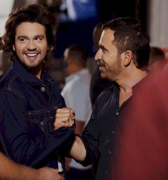 """Luan Santana e Marcelo Facchini lançam o terceiro episódio de """"Heróis da Estrada"""""""
