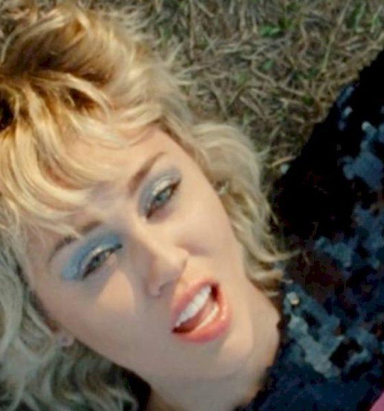 """Miley Cyrus traz reflexão sobre a pandemia em """"Angels Like You"""""""