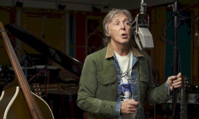 "Paul McCartney anuncia ""McCartney III Imagined"" para abril"