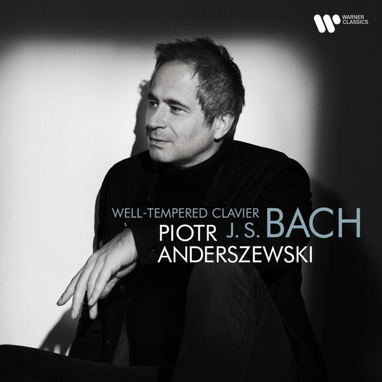 Bach ganha nova abordagem em álbum de Piotr Anderszewski