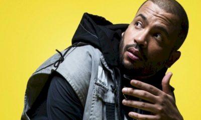 Fora do BBB21, rapper Projota ainda sente os efeitos das regras do reality show