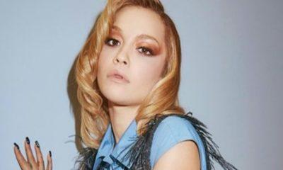 "Rita Ora se une a Imanbek na versão acústica do EP ""Bang"""