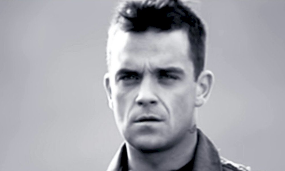 Cinebiografia de Robbie Williams terá investimento de US$ 100 milhões