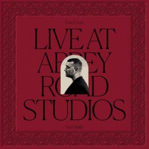 Sam Smith lançará álbum ao vivo gravado no Abbey Road em março