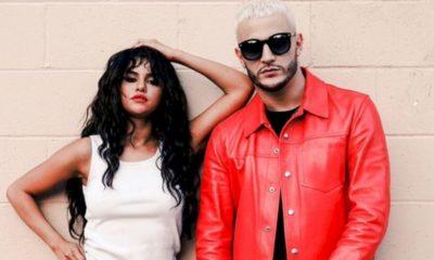 "DJ Snake e Selena Gomez anunciam novo single ""Selfish Love"" para esta quinta-feira"
