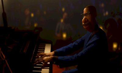 """Trilha sonora de """"Soul"""" é premiada com o Globo de Ouro"""
