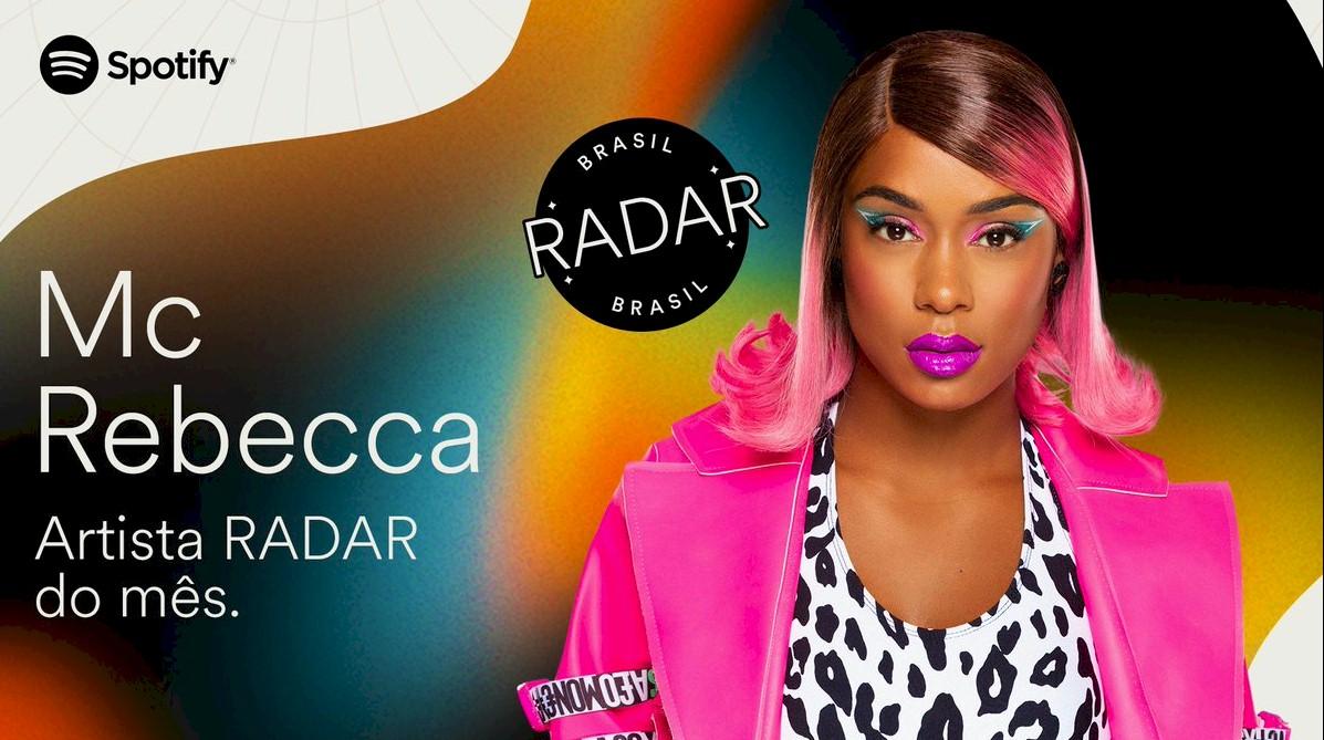 """Spotify retoma o programa """"Radar Brasil"""" que impulsiona artistas em ascensão"""