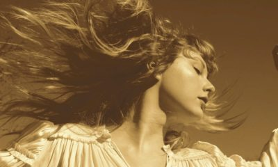 "Taylor Swift libera primeira faixa de ""Fearless (Taylor Version)"""
