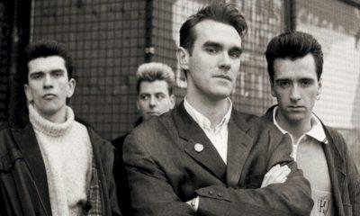 Documentário sobre os Smiths será transmitido na TV paga
