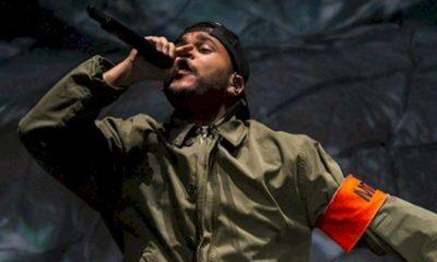 "The Weeknd lançará a mixtape ""House Of Balloons"" nas plataformas digitais"
