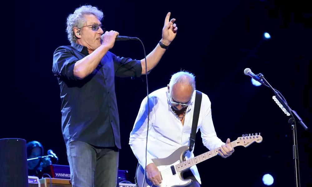 Roger Daltrey não tem certeza se o The Who lançará mais algum álbum