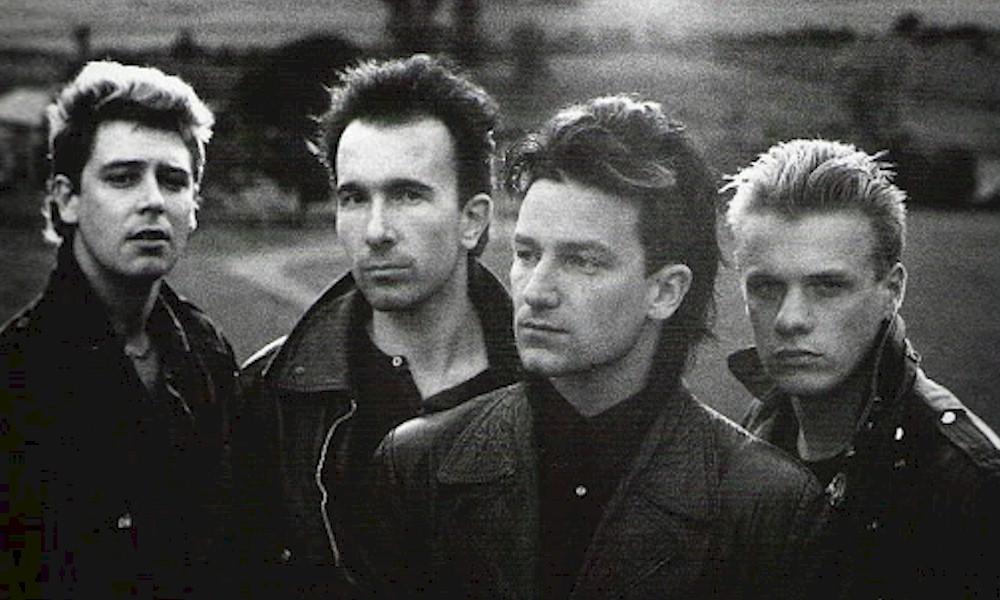 U2 disponibilizará shows históricos pela primeira vez no YouTube