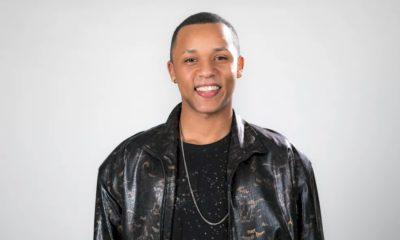 Victor Alves, vencedor do The Voice Brasil, assina com a Universal Music
