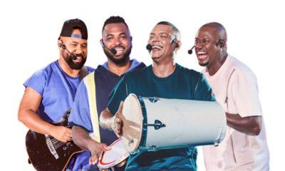 """Vou Pro Sereno lança novo single """"Nega da Feira"""""""