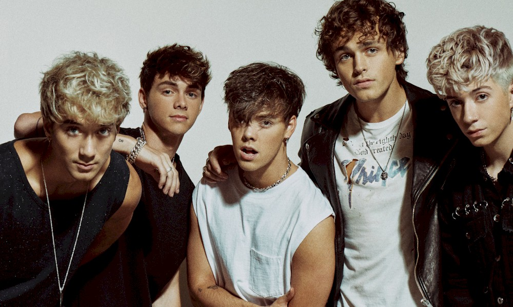 Why Don't We anuncia festa exclusiva de lançamento na plataforma Roblox