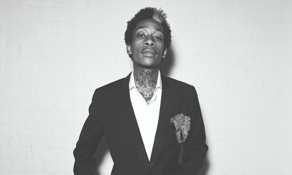 """Wiz Khalifa lança a versão deluxe de """"Rolling Papers"""""""