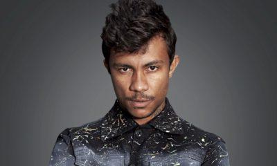Xamá é o rapper mais ouvido do Brasil