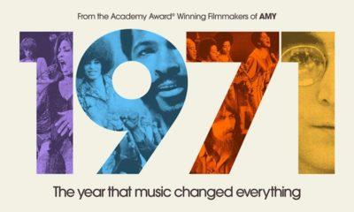 Série da Apple abordará a música de 1971