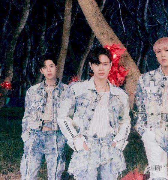 """K-pop: AB6IX lança """"Mo' Complete: Have A Dream"""", o quarto EP da carreira"""