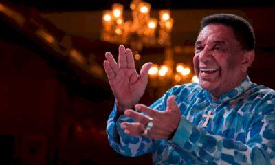 Morre Agnaldo Timóteo, vítima do coronavírus, aos 84 anos