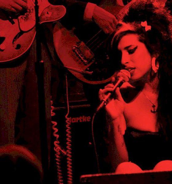 "Amy Winehouse: ouça a segunda parte do projeto ""At The BBC"""