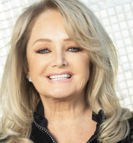 "Bonnie Tyler: ""Total Eclipse Of The Heart"" aumenta 188% no Spotify"