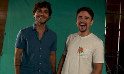 Bruninho & Davi apresentarão novo single em live nesta quinta