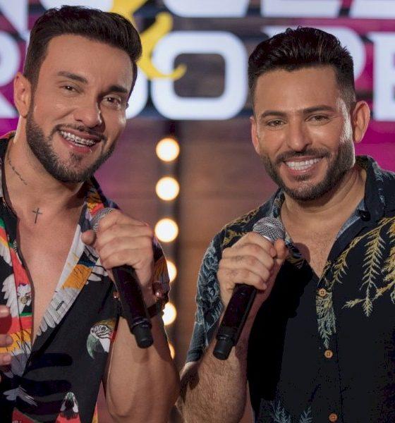 """Bruno César & Rodrigo Reys lançam o novo single """"Curioso"""""""
