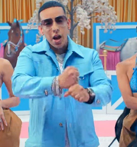 """Daddy Yankee lança o single e clipe de """"El Pony"""""""