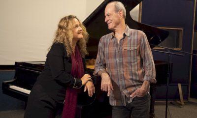 """Delia Fischer e Ney Matogrosso unem suas vozes em """"Blues de Acabar"""""""