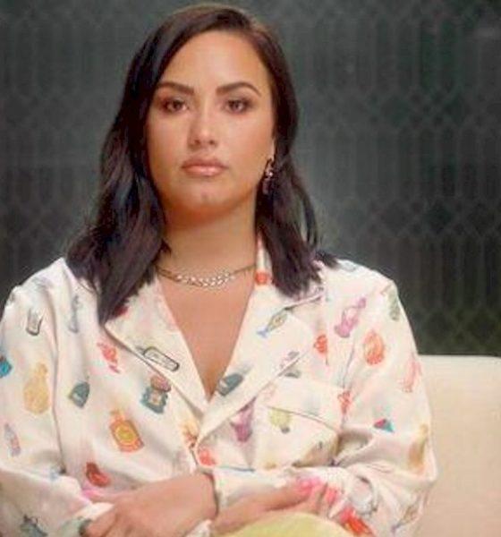 Demi Lovato insistiu para ter Ariana Grande em seu novo álbum