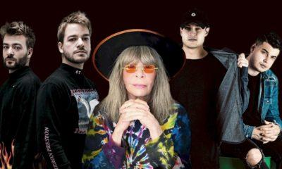 """""""Mania de Você"""" clássico de Rita Lee, tem remix assinado por Dubdogz e Watzgood"""