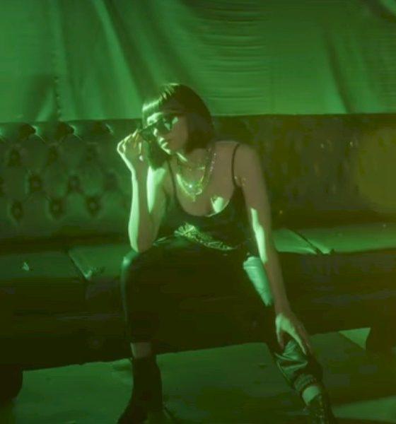 """Emilia Pedersen disponibiliza o clipe inédito de """"Turn It Up"""""""
