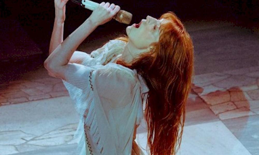 """Florence Welch colaborará com músicas e letras no musical """"The Great Gatsby"""""""
