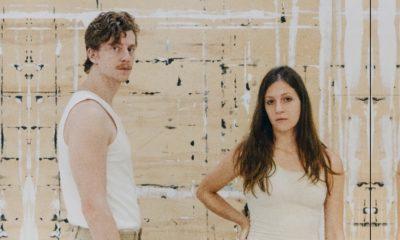 """Gustavo Bertoni e Giovanna Moraes lançam """"Como Queria Te Deixar Entrar"""""""