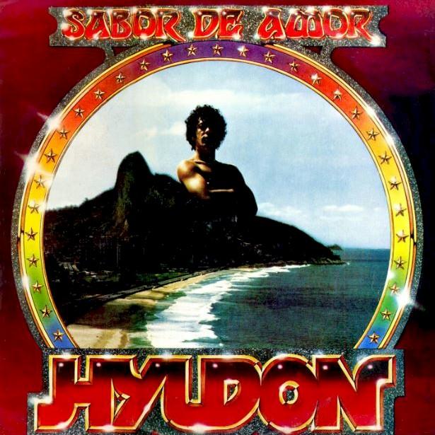 """Hyldon relança """"Sabor de Amor"""" de 1981 em formato digital"""