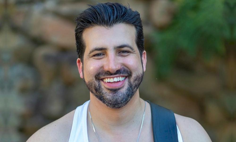 """Jair Bloch aposta em mensagem contra o estresse em """"Pra Você Gostar"""""""