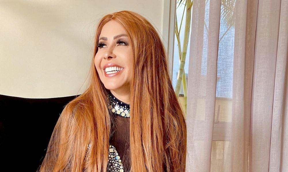 Joelma divulga capa de novo single e lança teaser repleto de suspense